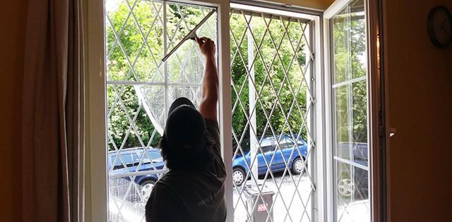 mytí oken 1