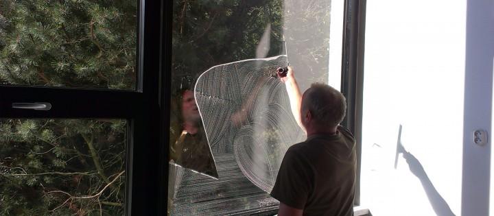 mytí oken hl.